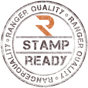 Ranger Engineering Stamp Ready