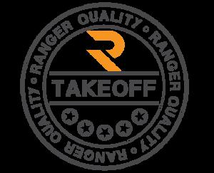 Ranger Takeoff Seal